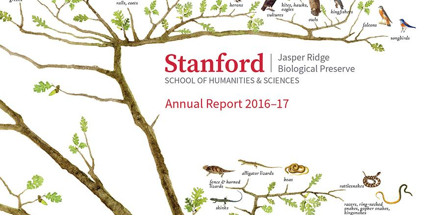JRBP 2016-17 Annual Report Front Cover