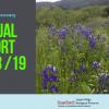 JRBP Annual Report 2018-19